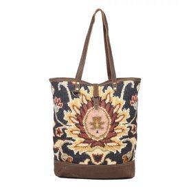 Myra Bag Benevolence Tote Bag