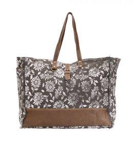 Myra Bag Anemone Weekender Bag