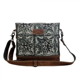 Myra Bag Labyrinthian Small & Crossbody Bag
