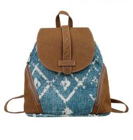 Myra Bag Sand N' Beach Backpack Bag