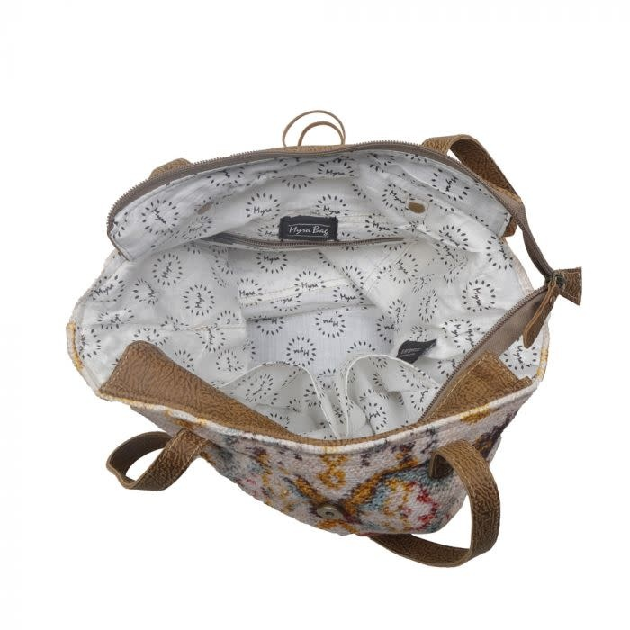 Myra Bag Whimsical Shoulder Bag