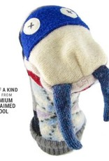 Cate&Levi Walrus Puppet
