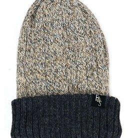 Minga Imports Gelid Alpaca Knit Reversible Hat