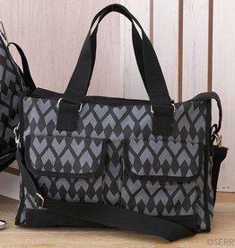 SERRV Khmeri Business Bag