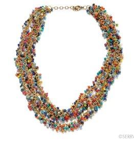 SERRV Carnival Necklace