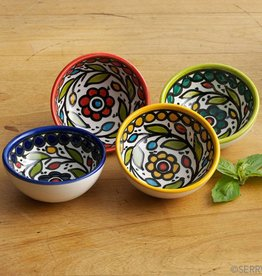 SERRV Hand-Painted Dipping Bowl
