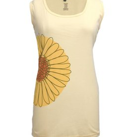 Daisy to the Side Tank