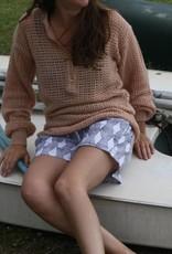 Liz Alig Ray Shorts