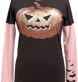 Pumpkin Bat 2 DU