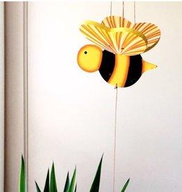Tulia's Artisan Gallery Bee Mobile