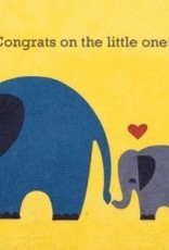 Good Paper Elephants Congrats
