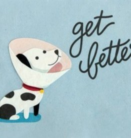 Good Paper Get Better Dog