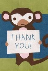 Good Paper Monkey Thanks