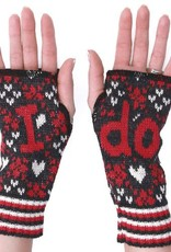 Green 3 Apparel I Do Handwarmers