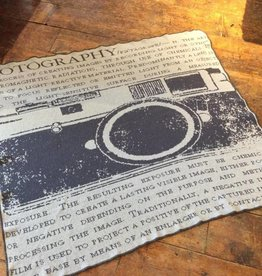 Photography Blanket