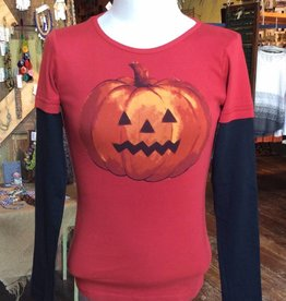 Green 3 Apparel Pumpkin DU
