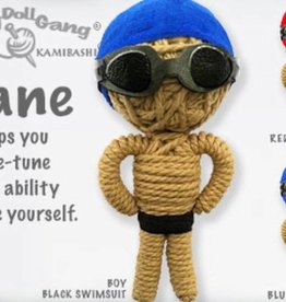 Lane-Boy