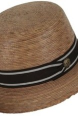 Tula Hats Zoe Brown Hat