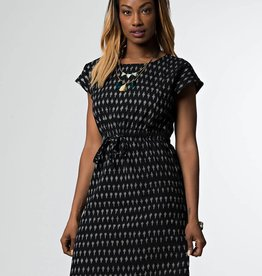 Craft Revival Dress Black