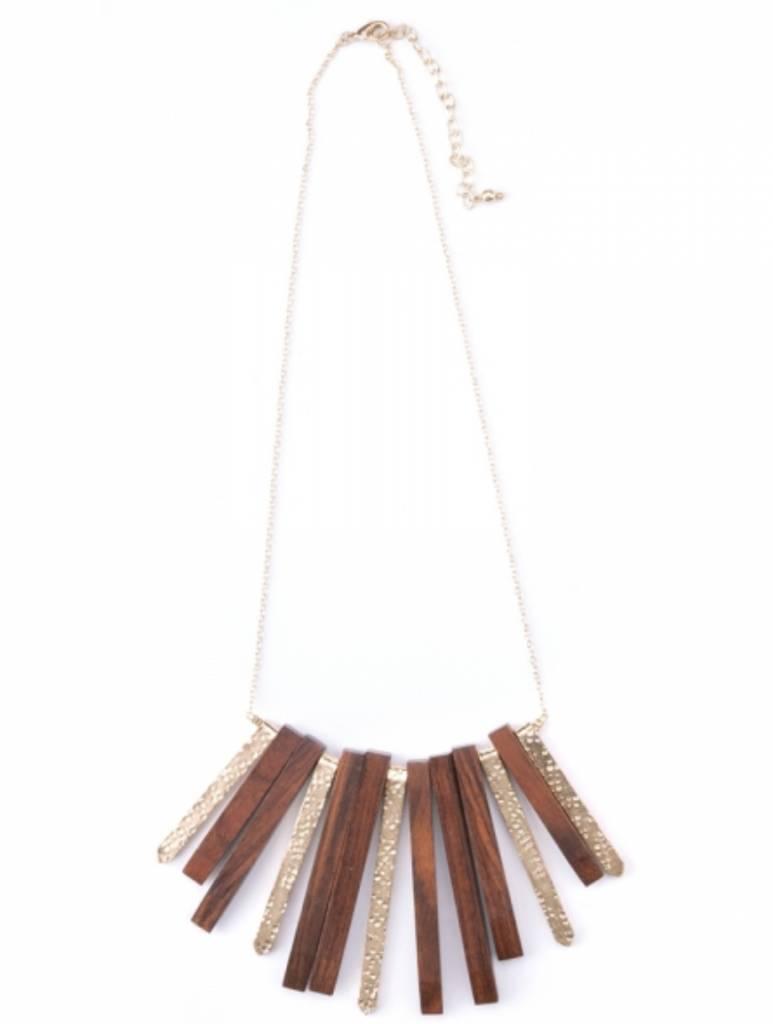 Concerto Necklace
