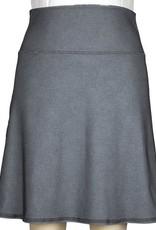 Lightspeed Multi Birds & Crosshatch Reversible Sport Skirt