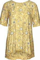 Birds & Floral Reversible Tunic