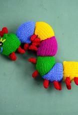 Caterpillar Dandy Doll
