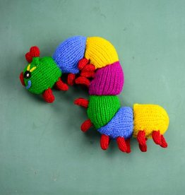 Caterpillar Dandy Doll