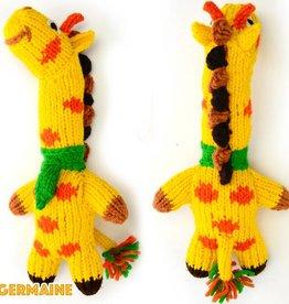 Giraffe Dandy Doll