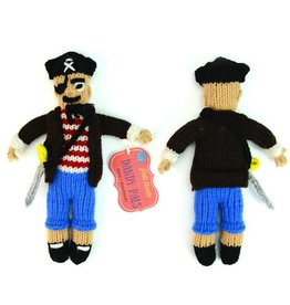 Minga Imports Pirate Dandy Doll