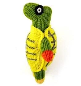Turtle Dandy Doll