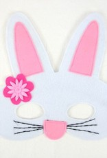 Rabbit Felt Mask