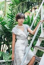 Rangsey Dress Slate