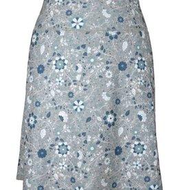 Lightspeed Kitty & Floral Reversible Sport Skirt