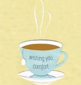 Good Paper Sympathy Tea