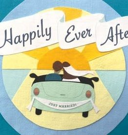 Good Paper Happily Ever After