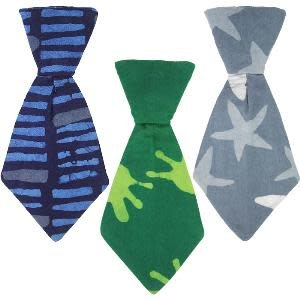 Global Mamas Assorted Dog Tie