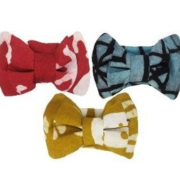Global Mamas Assorted Dog Bow Tie