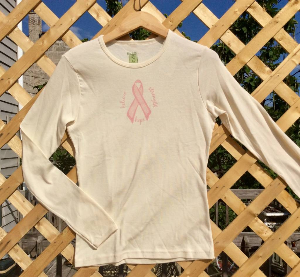 Breast Cancer 2 LS