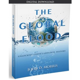 Dr. John Morris The Global Flood - eBook