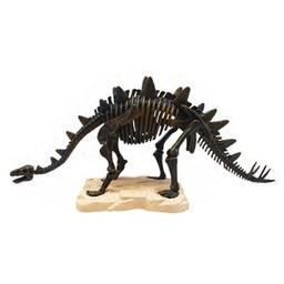 Discover Stegosaurus