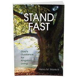 Dr. Henry Morris III Stand Fast