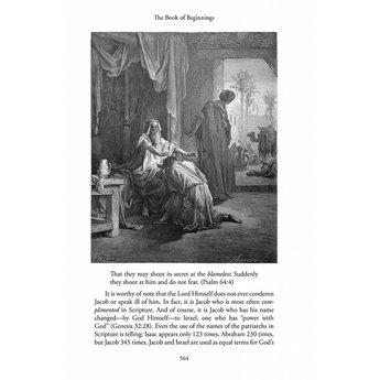 The Book of Beginnings - eBook