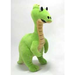 Henry the Hadrosaur - Plush