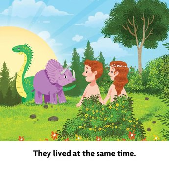Dinosaurs - eBook