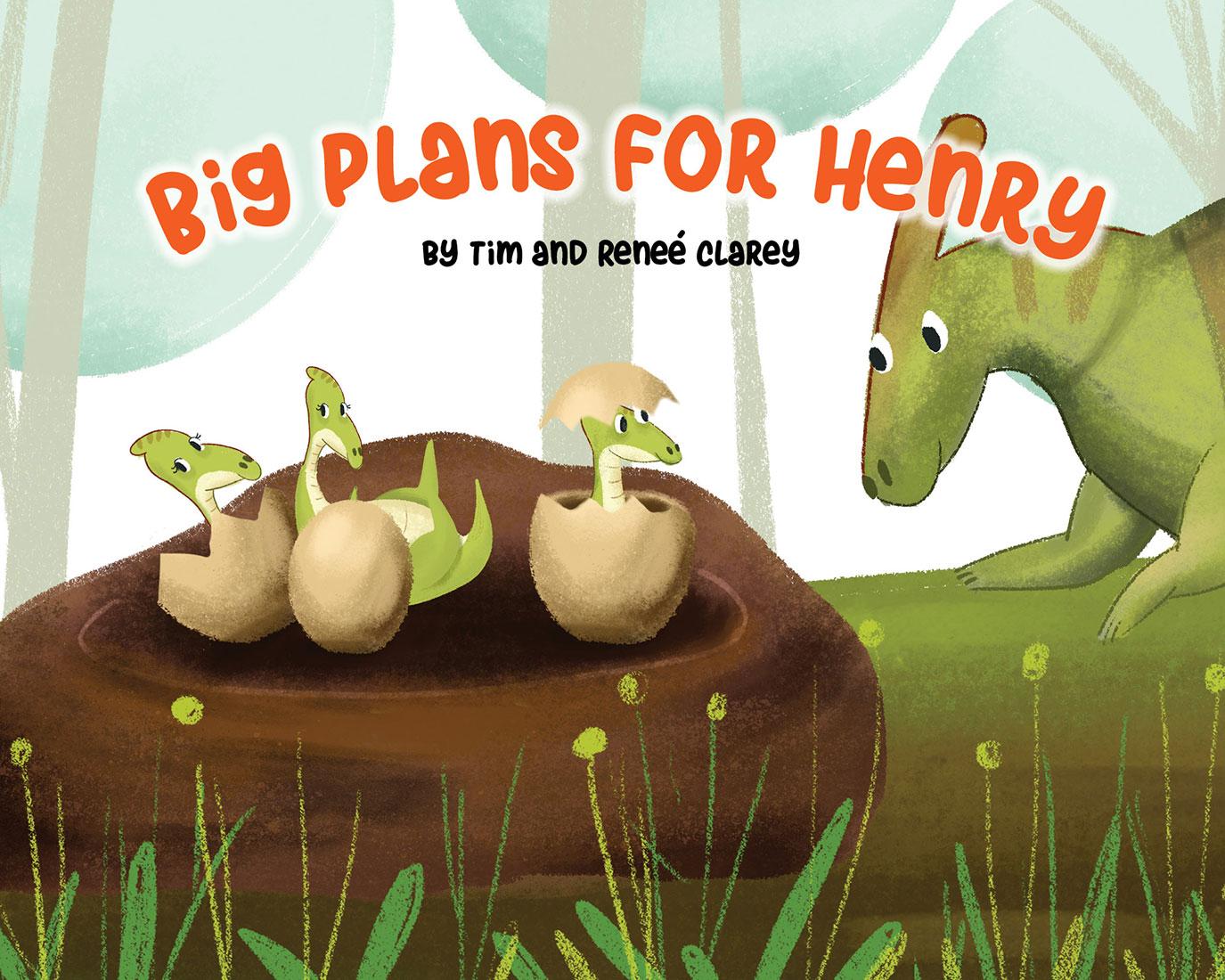 Big Plans for Henry
