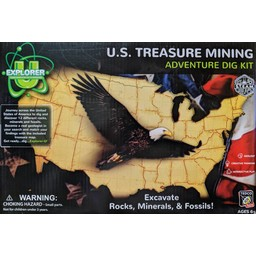 US Treasure Mining