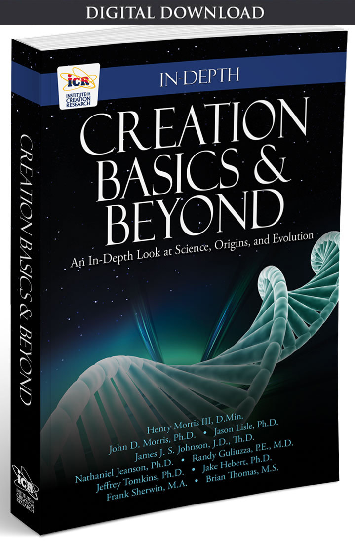 evolution and religion