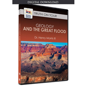 Geology and the Great Flood - Download