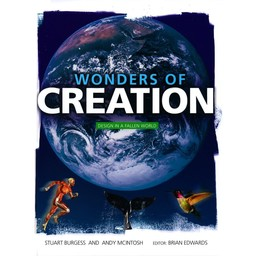 Wonders of Creation: Design in a Fallen World